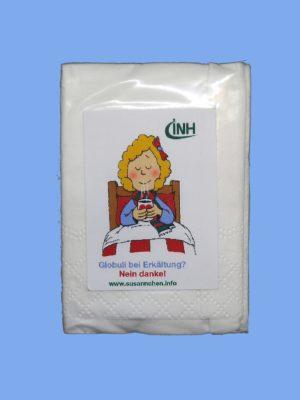Taschentuchpäckchen